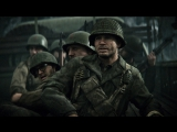 Call of Duty: WWII — трейлер сюжетной кампании