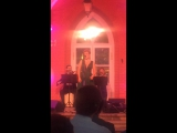 Дарья Зыкова Опера во Дворце 17.08.17