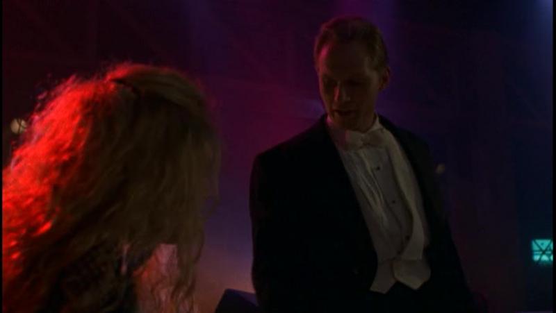 Полтергейст: Наследие / Poltergeist: The Legacy (1 сезон, 16 эпизод) (1996)