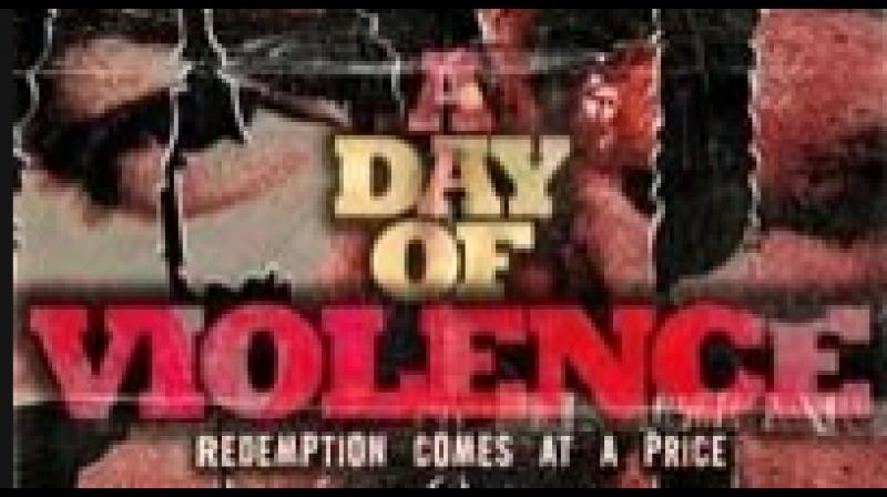 18 День насилия / A Day of Violence (2010) CULT CRIME