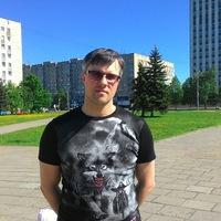 Анкета Максим Смольников