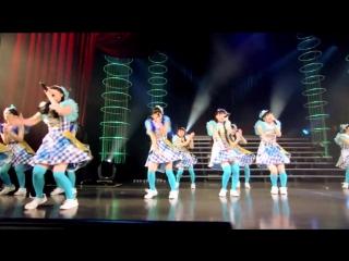 3B junior - Hoshitachi no Kyōen (utage) ~ Aporon to Tomoni 〜 [3B junior Haru no Zenryoku review 2017]