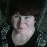 Татьяна Вилесова