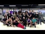 4 февраля 2017 г Сочи.Фитнес клуб сильные люди. зарубавтягекокляевпротиввсех И тут я почему то Мустафа Абхазский