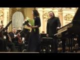 Другий фортепіанний концерт К. Сен-Санса