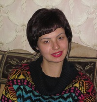 Мария Ключевская