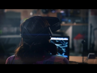Microsoft Human Interact Players control the narrative in Starship Commander