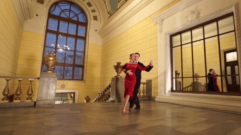 Бельканто. Ирина Остроумова и Александр Якушев