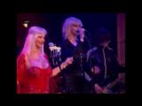 Vive la Fete with Cicciolina - No Woman no Cry (Bob Marley cover)