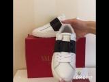 Ваши заказы - кроссовки Valentino