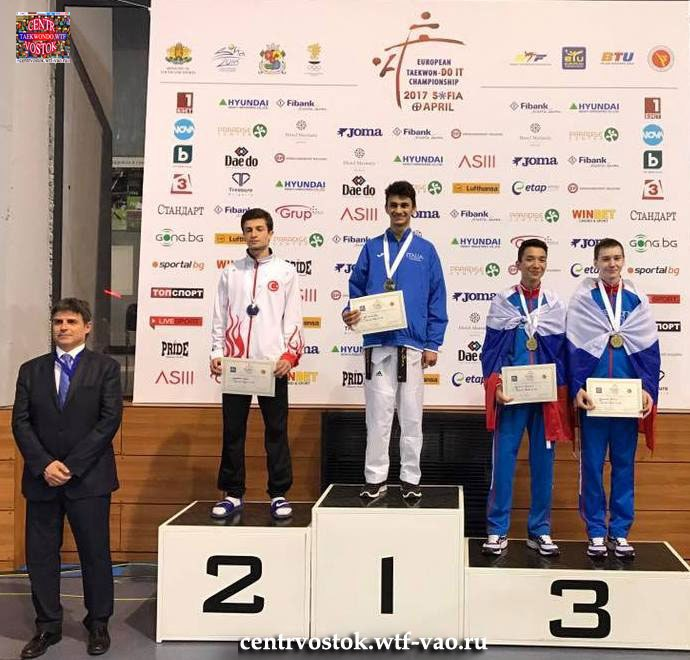 Medals_Male-54kg