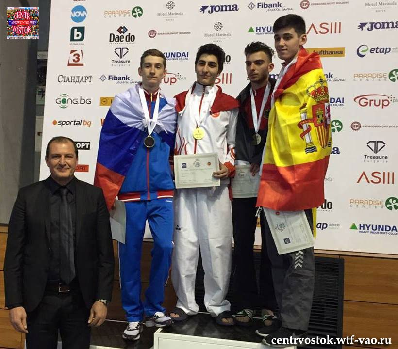 Medals_Male-63kg