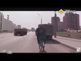 Как выжить велосипедистам среди водителей и пешеходов