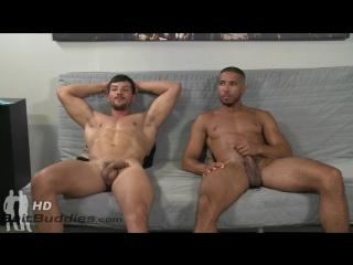 Hq gay bi pics & movies * new! mikemaverick&sebastian bait