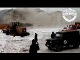 #ХэлоуВоркута | Воркута, пожар, спортзал Горняк. 23.03.2017