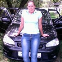 Вита Денисенко