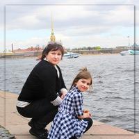 Галина Базылева