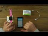 Часы Smart Baby Watch G10 обзор и настройка