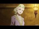 Little Witch Academia / Академия ведьмочек - 19 серия Rizz_Fisher Mirona Revi_Kim AniMedia