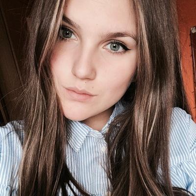 Полина Ленькова, Красноярск