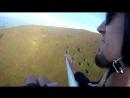 Полет с горы Гемба Боржава Карпаты 10 09 2016 GOPR4161