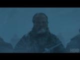 Игра престолов 7 сезон | Промо 6 серии | За стеной