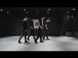 1Million dance studio The Best Present (최고의 선물) - 비(Rain) prod. by PSY / Bongyoung Park X Jay Kim Choreography