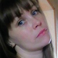 Оксана Кабисова