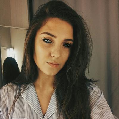 Наташа Щебланова