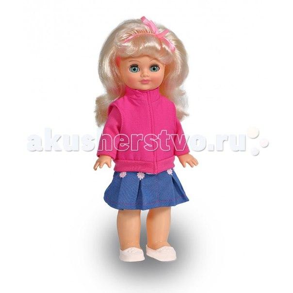 Кукла элла 6 озвученная 35 см, Весна