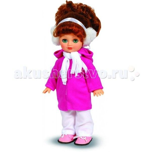 Кукла элла 21 озвученная 35 см, Весна