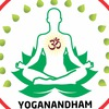 Yoganandham A-School-Of-Yoga-Learning