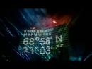 Лазерно-проекционное шоу и салют на 100-летие Мурманска. Часть 1