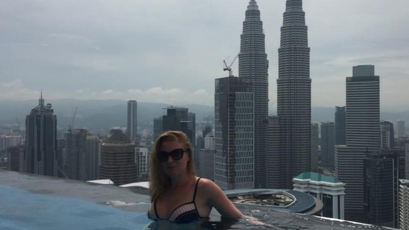 Куалу Лумпур Малайзия