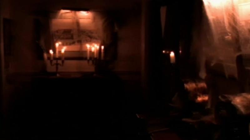 Баффи истребительница вампиров 4 сезон Ring Frei