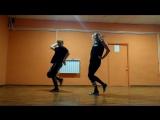 Dance Class_VOGUE_femme_Полина & M.E._Azealia Banks_The Big Big Beat