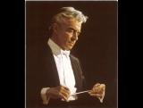 Вольфганг Амадей Моцарт. Концерт для фортепиано с оркестром №21. Дирижер Герберт фон Караян