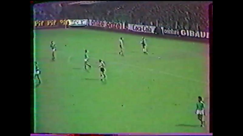92 UC-1979/1980 AS Saint-Étienne - PSV Eindhoven 6:0 (07.11.1979) 2H