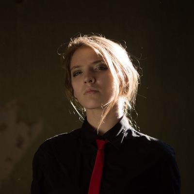 Антонина Слюсаренко