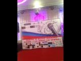 Примите участие! Кубок Москвы по Караоке 2017 — Live