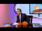 ВЫПУСК 5 Млм - бизнес который дает надежду Роман Василенко для телеканала ТВЦ 6 декабря 2016 года