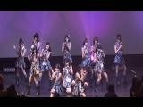 02 AKB48 - Ponytail to shushu [Moscow, 20.11.2010]