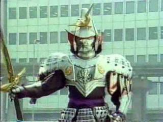 Ninja Sentai Kakuranger 30
