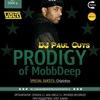 Prodigy of MobbDeep  в России