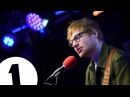 Ed Sheeran Shape Of You in the Live Lounge