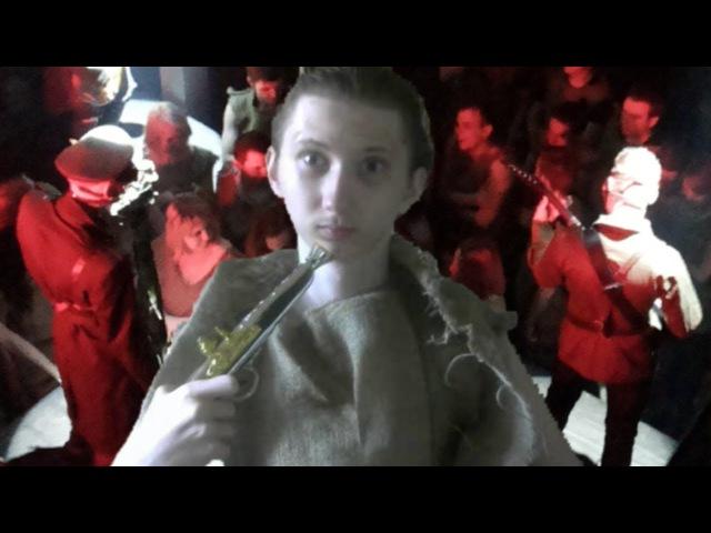 КАК Я СНЯЛСЯ В КЛИПЕ RAVANNA - Танцпол — РАБОТА В МАССОВКЕ (Ник Черников)