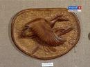 Лешие, кентавры и драконы в Костроме открылась выставка резчика по дереву Алекс...