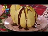 3 удивительных способа подачи мороженого и фруктов – Все буде добре. Выпуск 933 от...