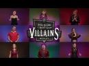 Epic Disney Villains Medley - Peter Hollens feat. Whitney Avalon