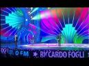 Riccardo Fogli - Malinconia Live Retro FM Moscow 2013 FullHD